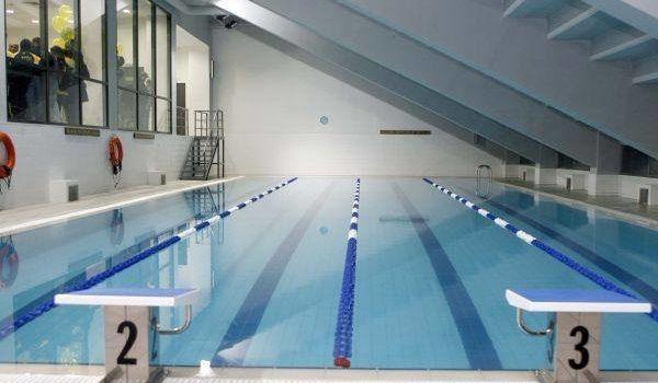 Μέχρι τις 13:00 την Τρίτη (8/10) το κολυμβητήριο του ΑΡΗ