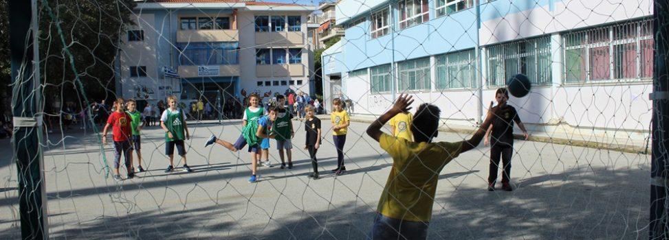 Με μεγάλη επιτυχία διεξήχθη το τρίτο τουρνουά  street handball 5X5 του ΑΡΗ