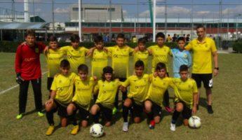 Ποδόσφαιρο: Οι αγώνες των τμημάτων του ΑΡΗ το Σαββατοκύριακο