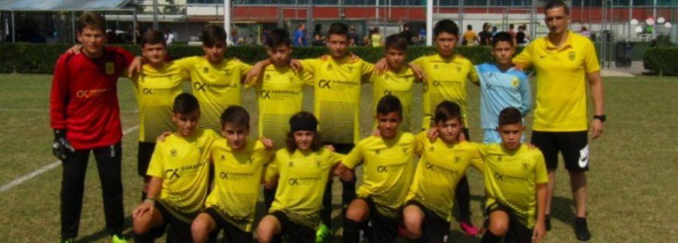 Ποδόσφαιρο: Με νίκες συνέχισαν τα τμήματα υποδομής του ΑΡΗ