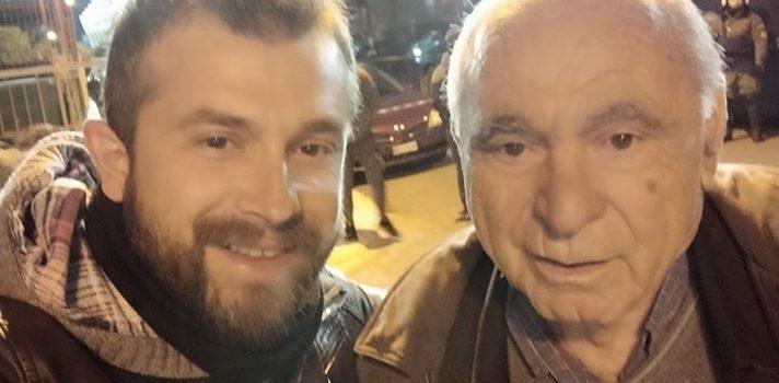Ο Νικόλαος Αλτιπαρμακίδης μέλος στον Α.Σ. ΑΡΗΣ