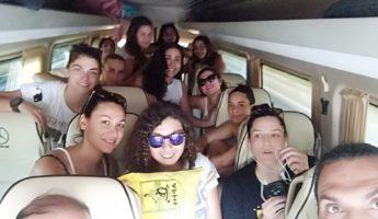 Πόλο Γυναικών: Στην Αθήνα για την άνοδο τα κορίτσια του ΑΡΗ