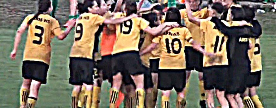Ποδόσφαιρο Γυναικών: Αυλαία με νίκη για τον ΑΡΗ, 2-1 τον Αγροτικό Αστέρα