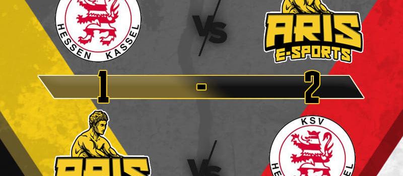 E-Sports: Ο ΑΡΗΣ στον τελικό του Europa League!