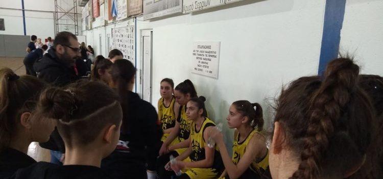 Μπάσκετ Κορασίδων: Άκρως επιτυχημένη η παρουσία του ΑΡΗ στο 3ο τουρνουά VOREIA BEER