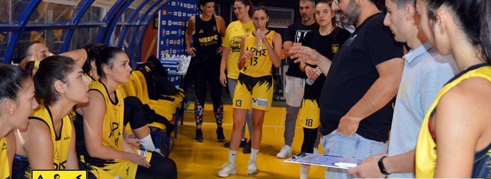Μπάσκετ Γυναικών: Ανοίγει η αυλαία, συνεχίζεται η διάθεση των διαρκείας