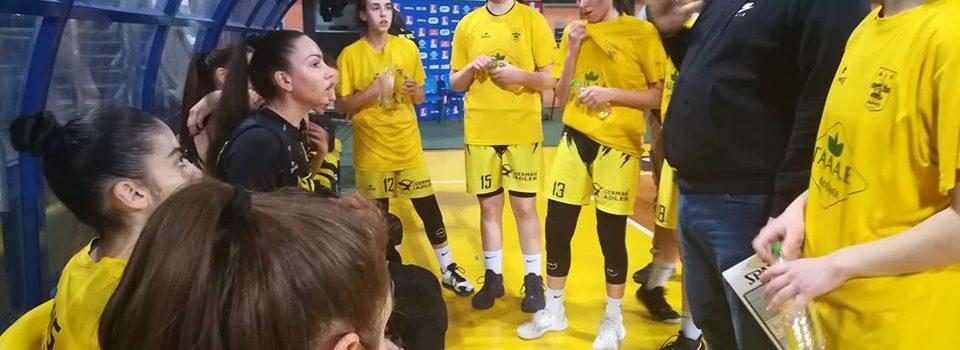 Μπάσκετ Νεανίδων: Το πρόγραμμα της ημιτελικής φάσης