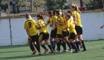 Ποδόσφαιρο: Η αγωνιστική δράση των τμημάτων του Α.Σ. ΑΡΗΣ