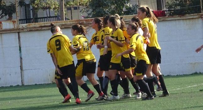 Ποδόσφαιρο Γυναικών: Σημαντικό «διπλό» του ΑΡΗ στην Κρήτη (0-3)