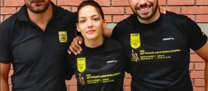 Άρση Βαρών: Ολοκλήρωσαν το αγωνιστικό τεστ στην Προεθνική, Βαρδάσκα και Παπαδόπουλος