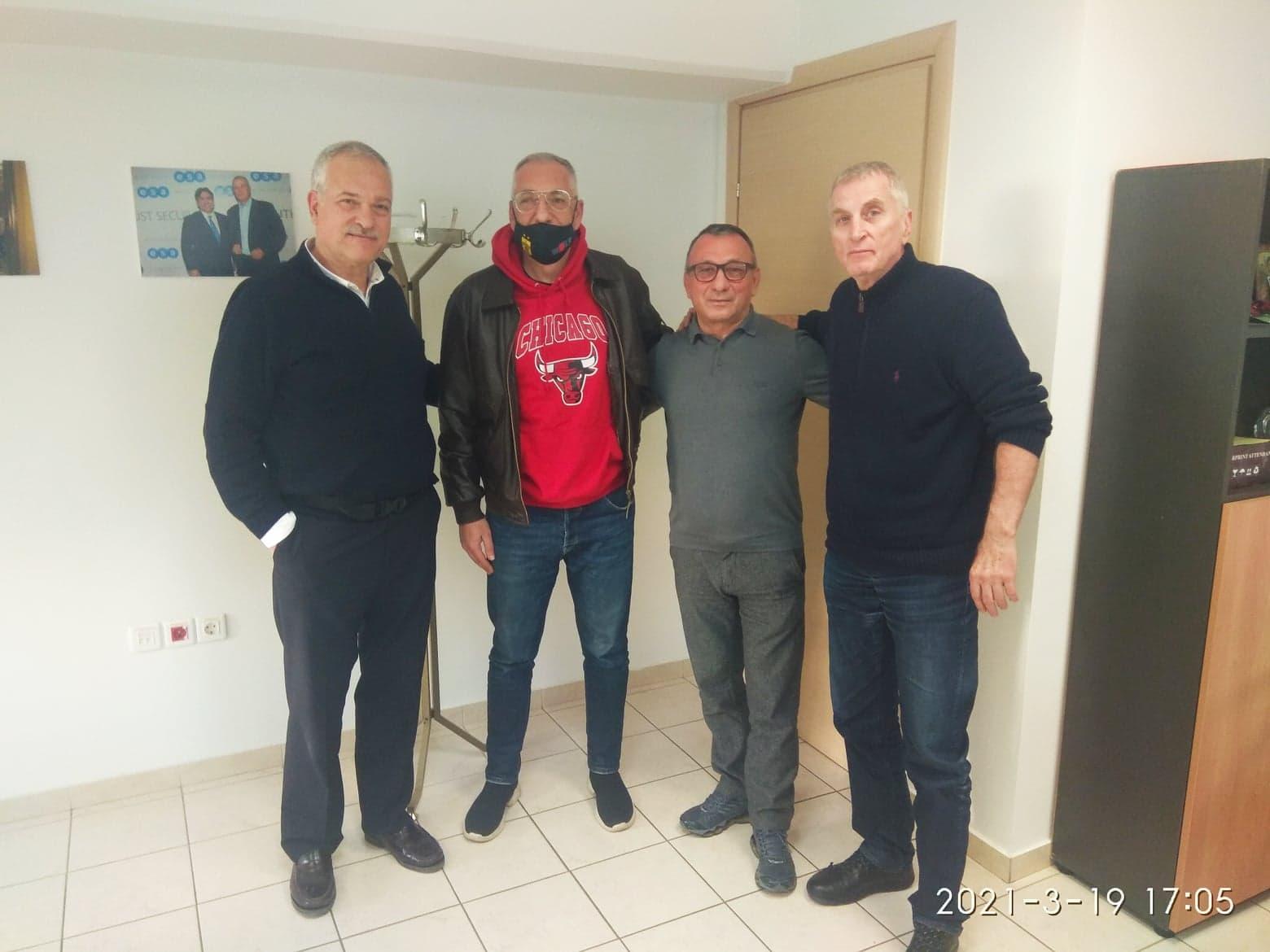 Τζούντο: Συνάντηση Λευτέρη Αρβανίτη – Νίκου Ηλιάδη