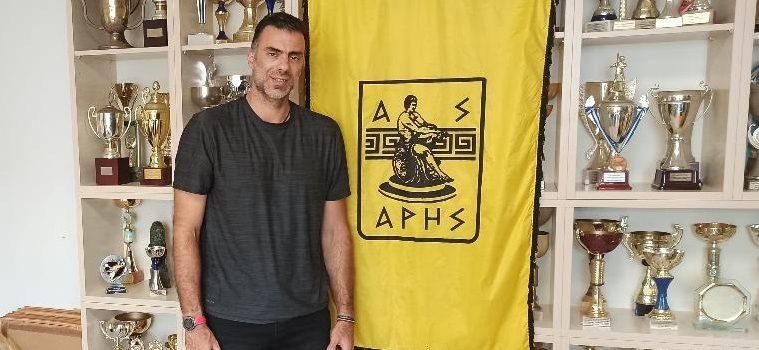 Ασημακόπουλος: «Τα παιδιά πρέπει να έρχονται και να φεύγουν χαρούμενα από το γήπεδο»