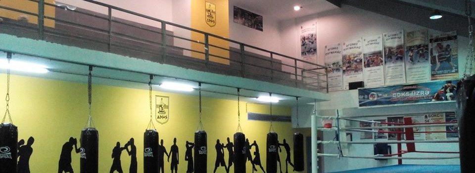 Πυγμαχία: Ξανάνοιξε τις πύλες του το γυμναστήριο