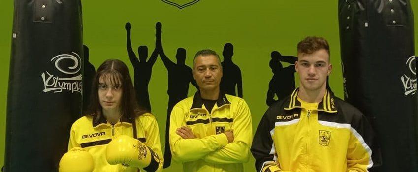 Πυγμαχία: Με διπλή εκπροσώπηση ο ΑΡΗΣ στο Πανελλήνιο Πρωτάθλημα