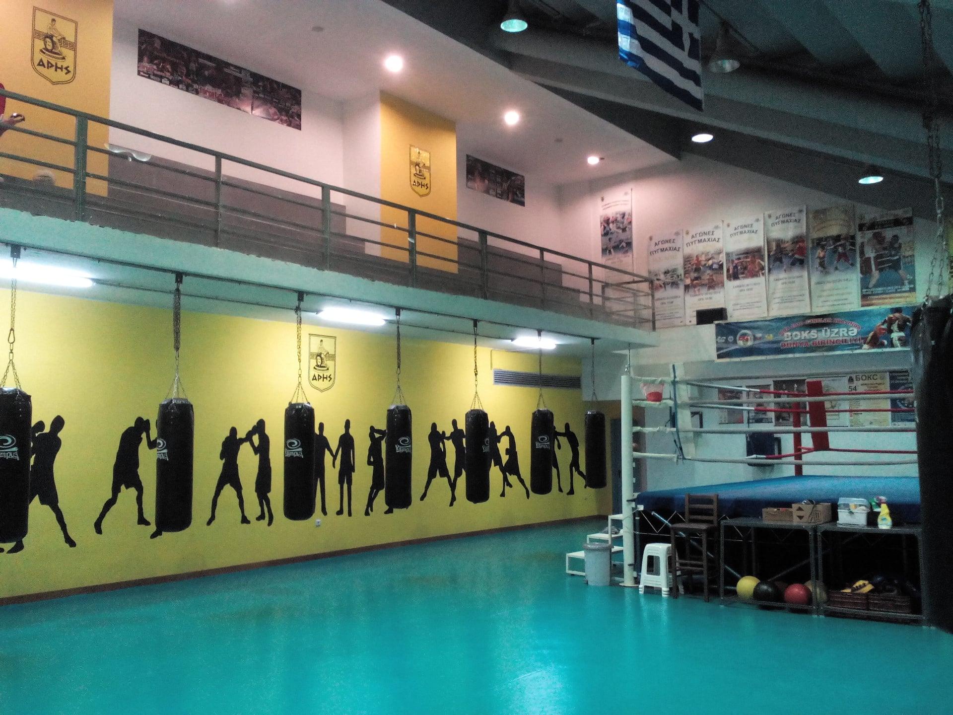 Πυγμαχία: Το νέο πρόγραμμα προπονήσεων (26 – 31/10)