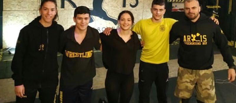 Καινούργια πρόσωπα και νέο ωράριο στο παιδικό τμήμα CrossFit του ΑΡΗ
