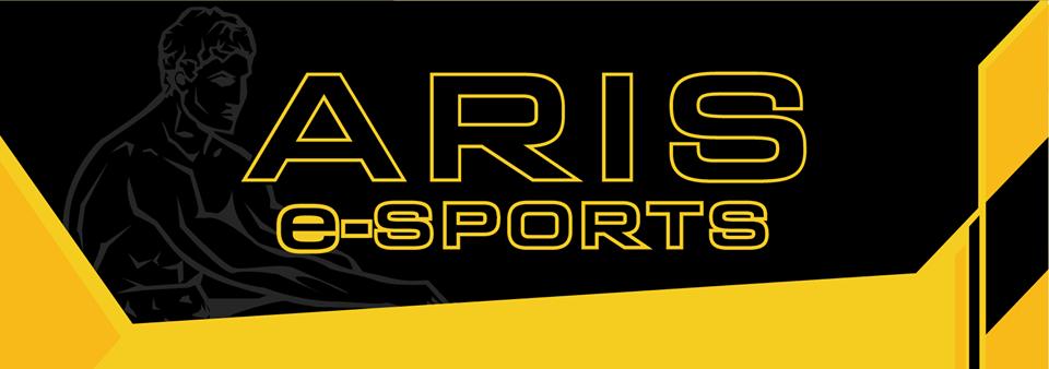E-Sports: Έτοιμος για τη β' φάση του Greek Legends ο ΑΡΗΣ