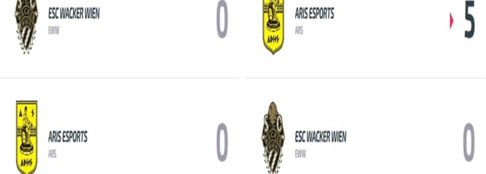 E-Sports: Στις 8 καλύτερες ομάδες της Ευρώπης ο ΑΡΗΣ!