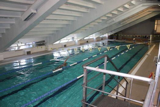 Πληροφορίες Κολυμβητηρίου