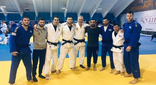 Τζούντο: Ο ΑΡΗΣ σε Ολυμπιακό Προπονητικό Καμπ στο Mittersill