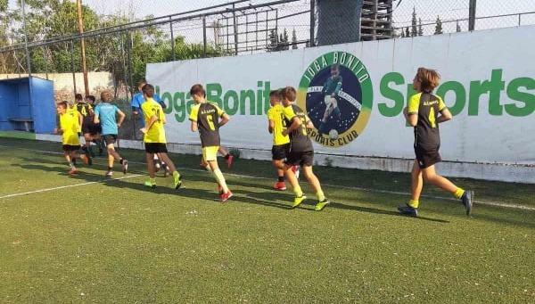 Ακαδημία Ποδοσφαίρου: Το αναλυτικό πρόγραμμα προπονήσεων όλων των τμημάτων