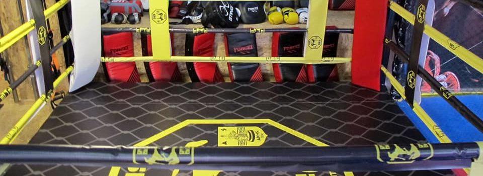 Kick Boxing & ΜΜΑ: Συνεχίζονται τα δοκιμαστικά και οι εγγραφές