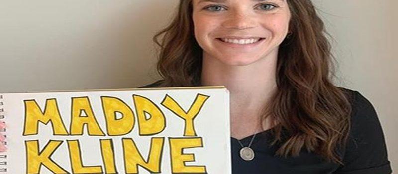 Βόλεϊ Γυναικών: Η Maddy Kline στον ΑΡΗ
