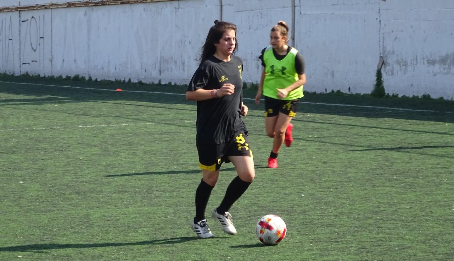 Ποδόσφαιρο Γυναικών: Κλήση στην Εθνική για την Κοκοβιάδου