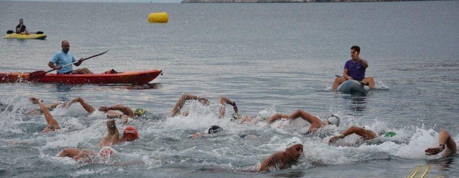 Κολύμβηση: Δεύτερος ο ΑΡΗΣ στο Πανελλήνιο Πρωτάθλημα Ανοιχτής Θαλάσσης