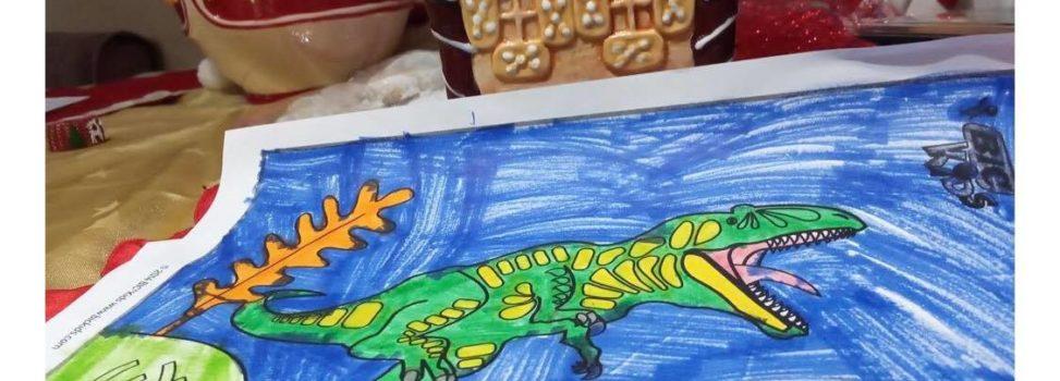 Πες το με μια ζωγραφιά: Ευχές για το 2021 από τους αθλητές της Ακαδημίας Κολύμβησης του ΑΡΗ (pics)