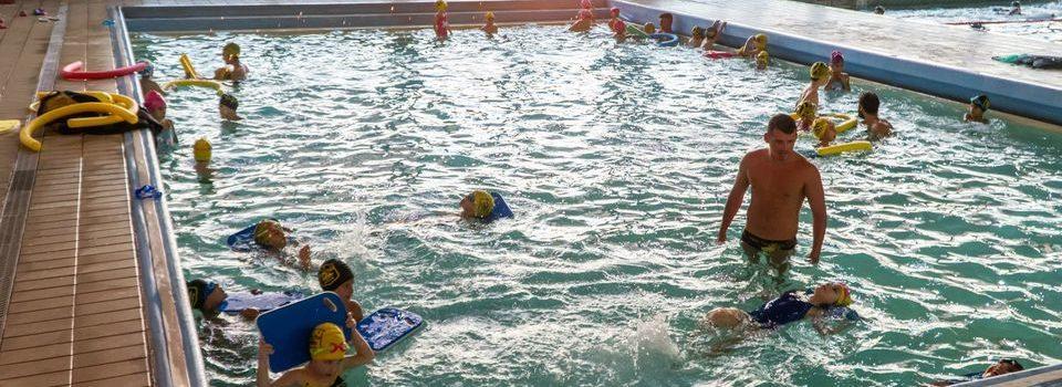 Κολύμβηση: Μάθε τα μυστικά της πισίνας στη μεγάλη οικογένεια του ΑΡΗ (VIDEO)