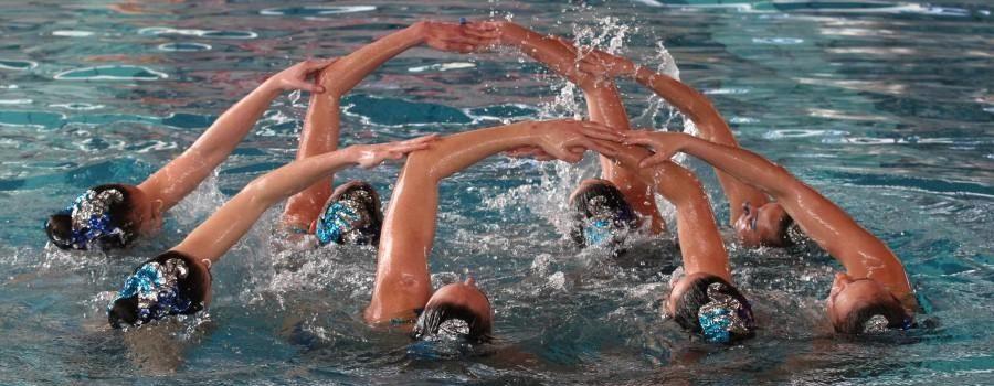 Καλλιτεχνική Κολύμβηση: Το πρόγραμμα προπονήσεων