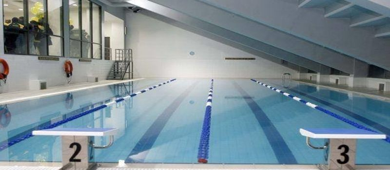 Κλειστό μέχρι τις 06/01 το κολυμβητήριο του ΑΡΗ