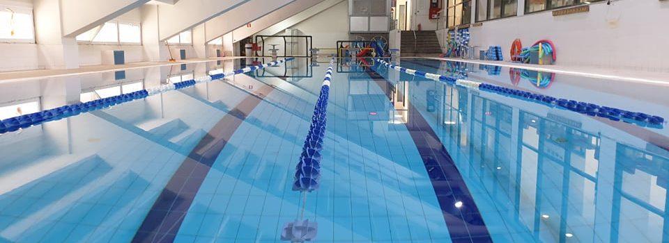 Ο Α.Σ. ΑΡΗΣ διαθέτει το κολυμβητήριό του σε Δημοτικά Σχολεία της Θεσσαλονίκης