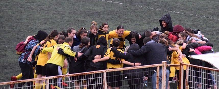 Ποδόσφαιρο Γυναικών: Μάθε τα μυστικά του αθλήματος στη μεγάλη οικογένεια του ΑΡΗ