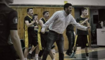 Μπάσκετ: Ο Τάσος Κουγιουμτζίδης νέος προπονητής των Εφήβων