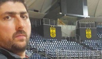 Μπάσκετ: Ο Γιάννης Κουσούλης νέος προπονητής των Παίδων