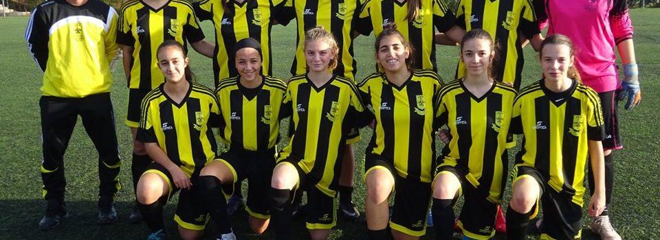 Ποδόσφαιρο: Το πρόγραμμα των Νεανίδων και των Κορασίδων του ΑΡΗ