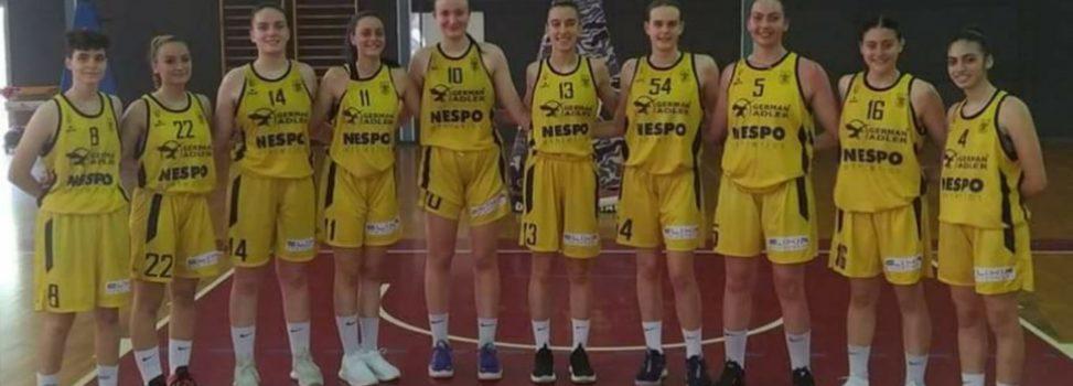 Μπάσκετ Νεανίδων: Στον τελικό του πρωταθλήματος της ΕΚΑΣΘ ο ΑΡΗΣ