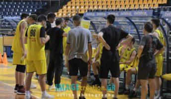 Μπάσκετ Παίδων: Άνετη νίκη επί του Αστέρα Πλαγιαρίου