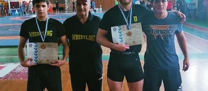 Πάλη: Πρωταθλητής Ελλάδας ο Σιγγιρίδης, τρίτος ο Νικολάου