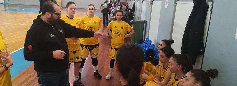 Μπάσκετ Γυναικών: Κυριακή 20/09 (12:00) στο Κύπελλο με Πανσερραϊκό