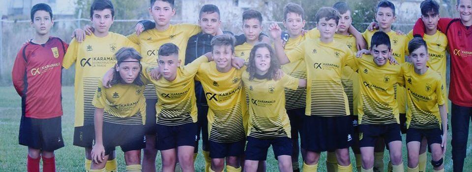 Ποδόσφαιρο: Θετικός ο απολογισμός του ΑΡΗ το Σαββατοκύριακο
