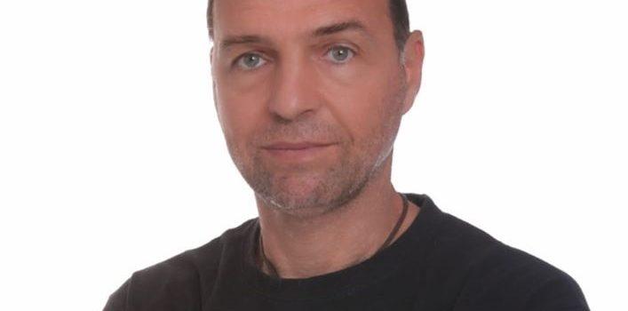Πόλο: Ο Δημήτρης Σαμαράς στο τεχνικό επιτελείο του ΑΡΗ