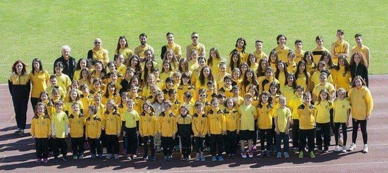 Με 36 αθλητές/τριες ο ΑΡΗΣ στο Διασυλλογικό Πρωτάθλημα Στίβου