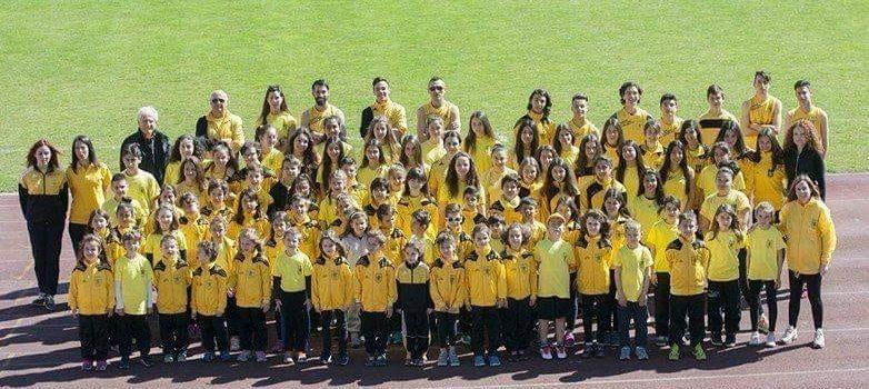 Στίβος: Με 13 αθλητές / τριες ο ΑΡΗΣ στο Διασυλλογικό Πρωτάθλημα Ανδρών – Γυναικών