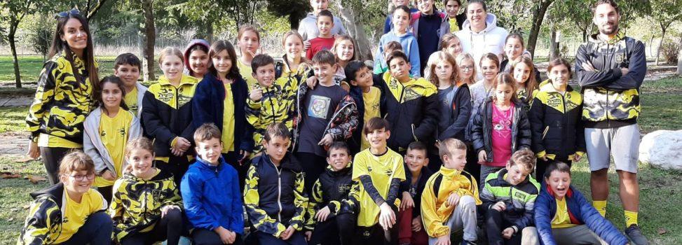 Κολύμβηση: Πλούσιες εμπειρίες για τους νεαρούς αθλητές του ΑΡΗ στα «Οικονόμεια» (photos)