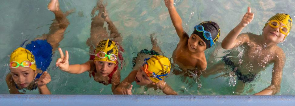 Κολύμβηση: Συνεχίζονται οι προπονήσεις και οι εγγραφές (photos)