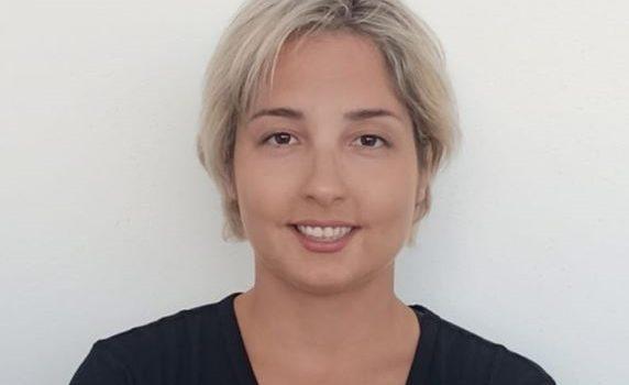 Πόλο: Η Ελίζα Τερζή στα τμήματα προμίνι του ΑΡΗ