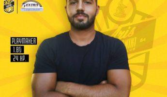 Χάντμπολ Ανδρών: Συνεχίζει στον ΑΡΗ ο Θωμαΐδης
